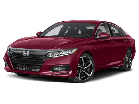 2020 Honda Accord Sport 1.5T (Stk: AC-03003) in Brampton - Image 1 of 9