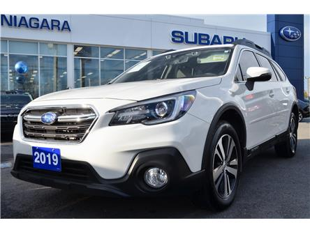 2019 Subaru Outback 3.6R Limited (Stk: Z1798) in St.Catharines - Image 1 of 28