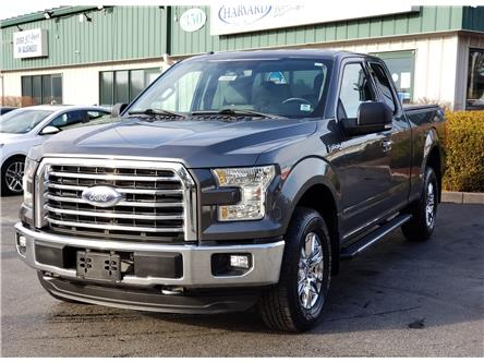 2016 Ford F-150 XLT (Stk: 10949) in Lower Sackville - Image 1 of 22