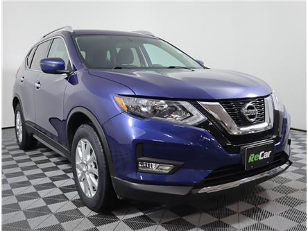 2017 Nissan Rogue SV (Stk: 201637A) in Fredericton - Image 1 of 22