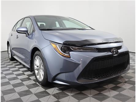 2020 Toyota Corolla LE (Stk: 201656A) in Fredericton - Image 1 of 20
