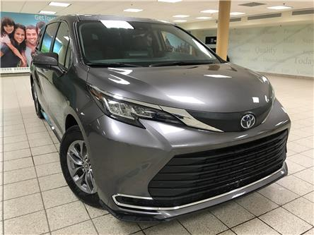 2021 Toyota Sienna  (Stk: 210291) in Calgary - Image 1 of 21