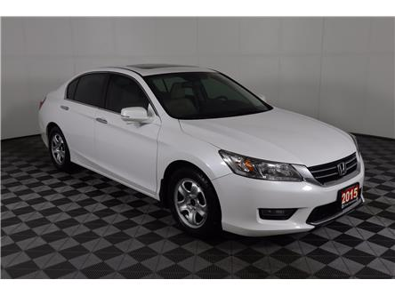 2015 Honda Accord Touring (Stk: 220349A) in Huntsville - Image 1 of 35