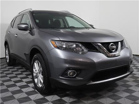 2015 Nissan Rogue SV (Stk: 201553A) in Fredericton - Image 1 of 21