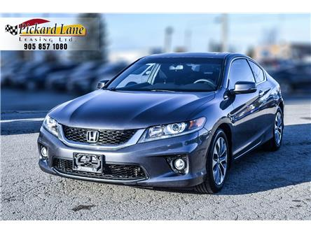 2015 Honda Accord EX (Stk: 800480) in Bolton - Image 1 of 17
