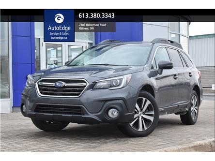 2018 Subaru Outback 2.5i Limited (Stk: A0446) in Ottawa - Image 1 of 29
