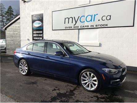 2016 BMW 328i xDrive (Stk: 201232) in Kingston - Image 1 of 21