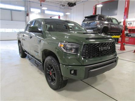 2020 Toyota Tundra Base (Stk: 209237) in Moose Jaw - Image 1 of 27