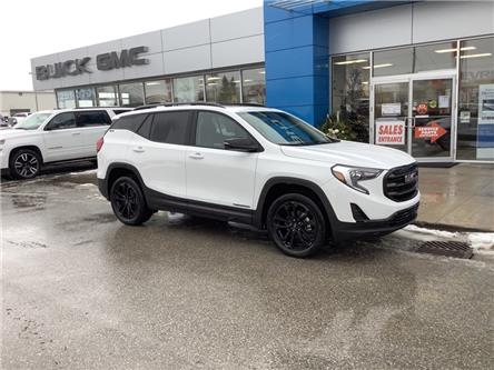 2021 GMC Terrain SLE (Stk: 21-387) in Listowel - Image 1 of 17
