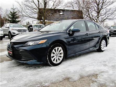2019 Toyota Camry LE (Stk: 1625) in Orangeville - Image 1 of 28