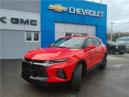 2021 Chevrolet Blazer RS (Stk: 21030) in Espanola - Image 1 of 18