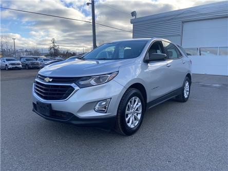 2018 Chevrolet Equinox LS (Stk: L469B) in Thunder Bay - Image 1 of 20