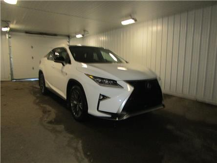 2019 Lexus RX 350 Base (Stk: 127224) in Regina - Image 1 of 35