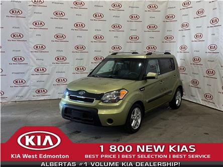 2011 Kia Soul  (Stk: 7680) in Edmonton - Image 1 of 18