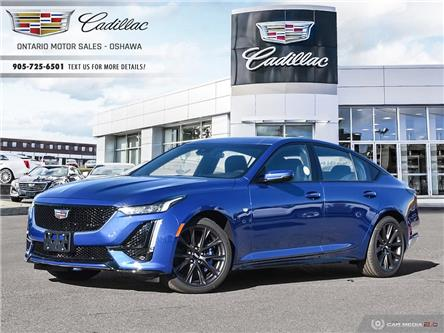 2020 Cadillac CT5 Sport (Stk: 0154911) in Oshawa - Image 1 of 19