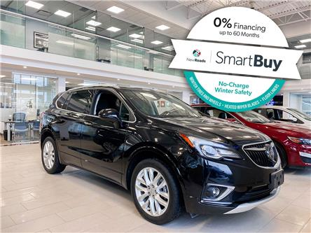 2019 Buick Envision Premium II (Stk: D001990) in Newmarket - Image 1 of 26