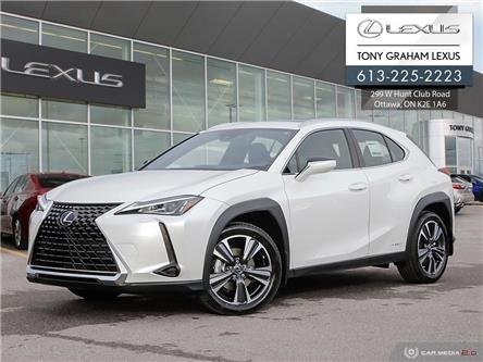 2021 Lexus UX 250h Base (Stk: P9088) in Ottawa - Image 1 of 29