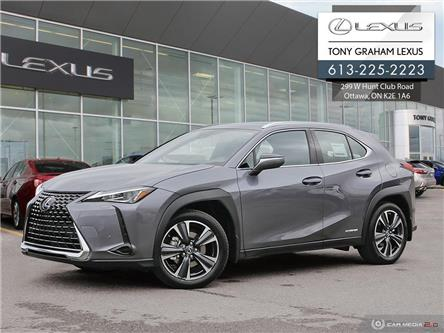 2021 Lexus UX 250h Base (Stk: P9094) in Ottawa - Image 1 of 29