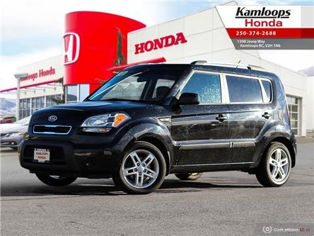 2011 Kia Soul 2.0L 2u (Stk: 15144U) in Kamloops - Image 1 of 25