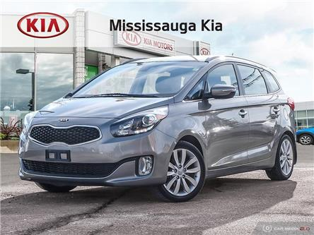 2014 Kia Rondo EX (Stk: 1334P) in Mississauga - Image 1 of 29