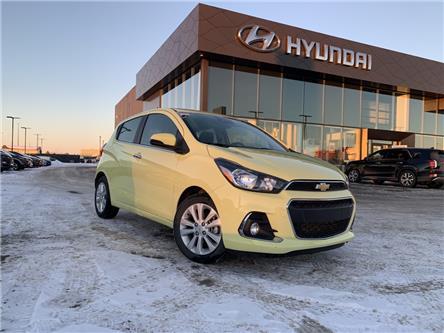 2018 Chevrolet Spark 2LT CVT (Stk: 40095A) in Saskatoon - Image 1 of 23