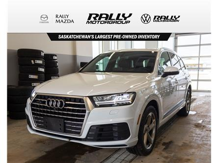 2019 Audi Q7 55 Technik (Stk: V1394) in Prince Albert - Image 1 of 15