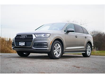2018 Audi Q7 3.0T Progressiv (Stk: VW1211) in Vancouver - Image 1 of 24