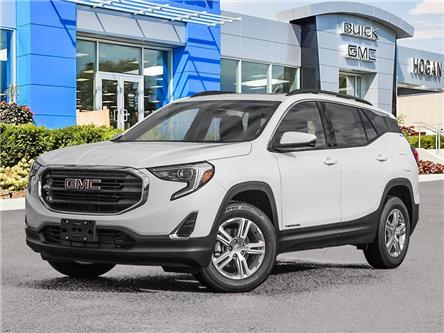 2021 GMC Terrain SLE (Stk: M330299) in Scarborough - Image 1 of 23