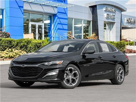 2021 Chevrolet Malibu RS (Stk: M043455) in Scarborough - Image 1 of 23