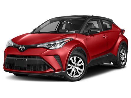 2021 Toyota C-HR  (Stk: N23720) in Goderich - Image 1 of 9