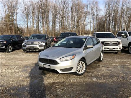 2015 Ford Focus SE (Stk: RG201100A) in Barrie - Image 1 of 15