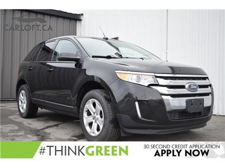 2014 Ford Edge SEL (Stk: NCP2231A) in Kingston - Image 1 of 22