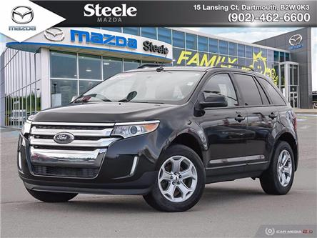 2014 Ford Edge SEL (Stk: D214765A) in Dartmouth - Image 1 of 26