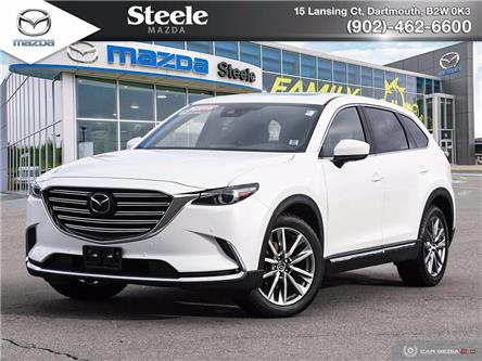 2019 Mazda CX-9 Signature (Stk: M2829) in Dartmouth - Image 1 of 27