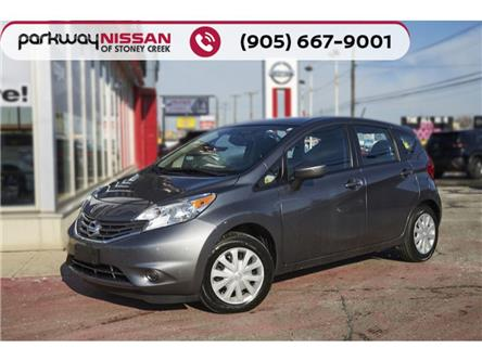 2016 Nissan Versa Note  (Stk: N1740) in Hamilton - Image 1 of 19