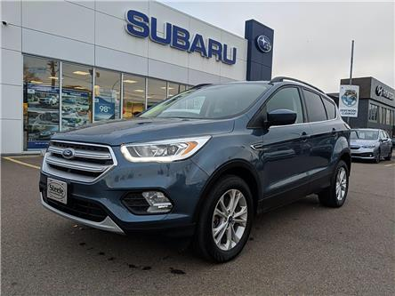 2018 Ford Escape SEL (Stk: PRO0785) in Charlottetown - Image 1 of 25