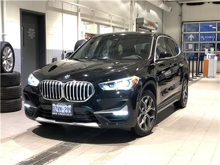 2021 BMW X1 xDrive28i (Stk: 21034) in Kingston - Image 1 of 12