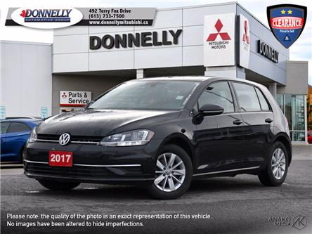 2018 Volkswagen Golf  (Stk: MT176DTA) in Kanata - Image 1 of 26