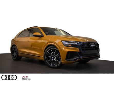 2019 Audi Q8 55 Technik (Stk: PA790) in Ottawa - Image 1 of 21