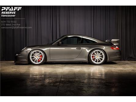2007 Porsche 911 GT3 (Stk: VU0503) in Vancouver - Image 1 of 21