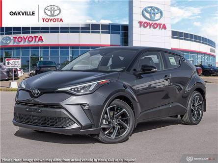 2021 Toyota C-HR Limited (Stk: 21206) in Oakville - Image 1 of 23
