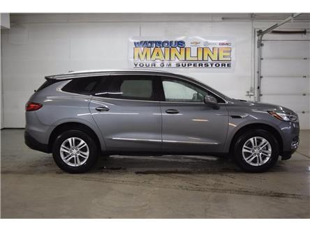 2021 Buick Enclave Essence (Stk: M01070) in Watrous - Image 1 of 45