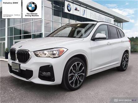 2020 BMW X1 xDrive28i (Stk: U0236) in Sudbury - Image 1 of 26
