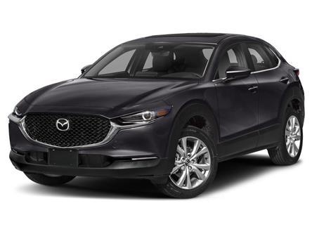 2021 Mazda CX-30 Premium (Stk: L8448) in Peterborough - Image 1 of 9