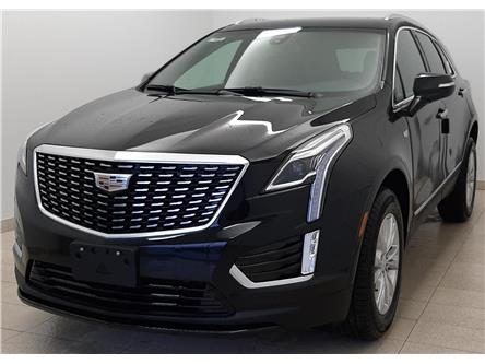 2021 Cadillac XT5 Luxury (Stk: 11644) in Sudbury - Image 1 of 13