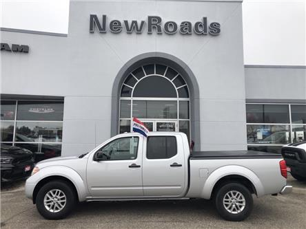 2015 Nissan Frontier SV (Stk: 25211P) in Newmarket - Image 1 of 11