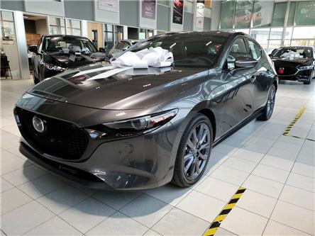 2021 Mazda Mazda3 Sport GT (Stk: N6219) in Calgary - Image 1 of 4