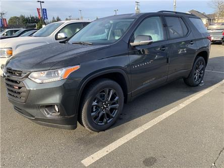 2021 Chevrolet Traverse RS (Stk: M6047-21) in Courtenay - Image 1 of 3
