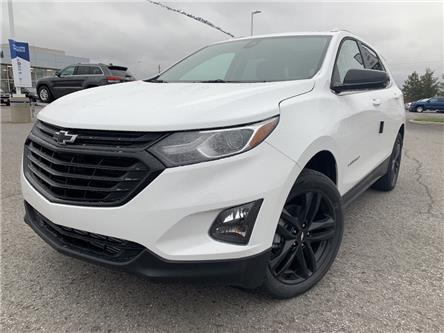 2021 Chevrolet Equinox LT (Stk: 27017) in Carleton Place - Image 1 of 15