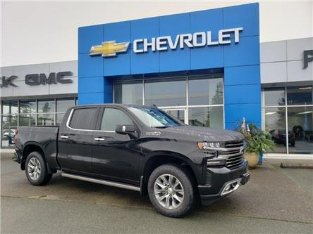 2021 Chevrolet Silverado 1500 High Country (Stk: 21T66) in Port Alberni - Image 1 of 27